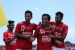ISC A 2016 : Lawan Persipura, Bali United Boyong 20 Pemainnya ke Papua