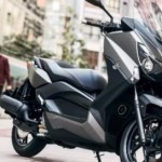 SEPEDA MOTOR YAMAHA : Disebut Segera Rilis Xmax 250, Ini Kata Yamaha