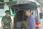 Korem 081/DSJ Madiun Terima Hibah Ambulans BRI