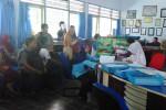 PELAYANAN PUBLIK : Gedung Dperbaiki, Seperti Ini Pelayanan Kependudukan di Disdukcapil Kulonprogo
