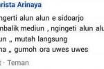 STATUS KONTROVERSIAL : Dianggap Hina Alun-Alun Madiun, Netizen Di-bully dan Diusir Member Paguma…