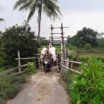INFRASTRUKTUR BOYOLALI : Rp1,2 Miliar Digelontorkan untuk Bangun Jembatan Santren