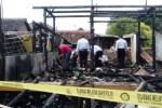 KEBAKARAN MADIUN : Korban Kebakaran di Madiun Butuh Bantuan