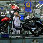 Dugaan Kartel Sepeda Motor, Yamaha Didenda Rp25 Miliar, AHM Rp22,5 Miliar