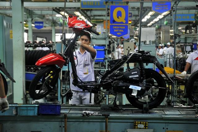 Harga Skutik Yamaha & Honda Naik 5x Setahun, Kawasaki Cuma Sekali