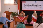 MASYARAKAT EKONOMI ASEAN : Hadapi MEA, UKM Perlu Bangun Kemitraan