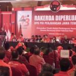 PARTAI POLITIK : Hadapi Pilkada 2017, PDIP Jateng Belum Berani Sesumbar