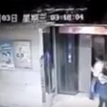 MOST POPULAR YOUTUBE : Pria Ini Terperosok Setelah Tendang Lift Hingga Rusak