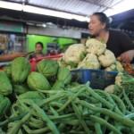 Penjual Sayur Di Solo Go Online, Layani Pesan-Antar Sampai Rumah