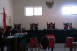 PEMBUNUHAN MADIUN : JPU Tolak Pembelaan, Guru SMPN Tetap Dituntut Bui 10 Tahun