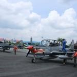 PESAWAT JATUH : Pesawat Super Tucano Baru Kok Jatuh? Pemerintah: Ya Bisa Saja