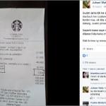 TRENDING SOSMED : Klarifikasi Donasi Rp1.000, Begini Penjelasan Panjang Lebar Pihak Starbucks
