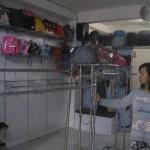 PENCURIAN SUKOHARJO : Ribuan Potong Baju Dicuri, Kerugian Ditaksir Rp150 Juta