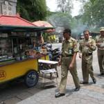 PENATAAN CITY WALK SOLO : Wali Kota: Sriwedari Jadi Ikon Kuliner