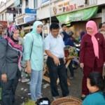 Pasar di Salatiga Batal Ditutup Pas Jateng di Rumah Saja