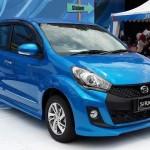 BURSA MOBIL: Duet Hatchback Toyota-Daihatsu Berlanjut ke India