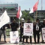 SENSASI ARTIS : Di Semarang, Zaskia Gotik Dilaporkan ke Polda Jateng