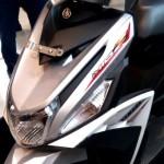 SEPEDA MOTOR YAMAHA : Yamaha Beri Sinyal Skutik Mio Z Muncul Tahun Ini