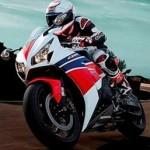 SEPEDA MOTOR HONDA : CBR Series Bakal Gendong Transmisi Baru Model Ini