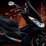 SEPEDA MOTOR HONDA : AHM Siap Lempar PCX Baru, Kini Tanpa Kunci