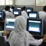 UJIAN NASIONAL 2016 :  Semua Sekolah Negeri di Salatiga UN Pakai Komputer