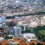 Sister City Dijalin Kota Nanjing Tiongkok dan Kota Semarang