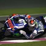MOTOGP : Soal Duet Rossi, Lorenzo Tak Peduli