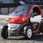 MOBIL KONSEP : Uniknya NMC, Mobil Mungil Tenaga Listrik Nissan