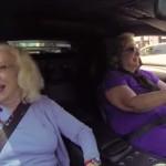 VIDEO LUCU YOUTUBE: Kocak, Ratu Lamborghini Ternyata Nenek-Nenek Gaul