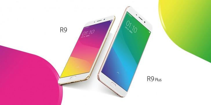 SMARTPHONE TERBARU : Suksesor Oppo R9 Pakai Kamera Depan 16Mp