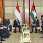 KTT OKI : Jokowi: Palestina Ucapkan Terima Kasih atas Dukungan Indonesia