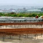 BANDARA AHMAD YANI : Pembangunan Terminal Baru Bandara Semarang Capai 0,06%
