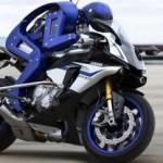 INOVASI OTOMOTIF : Yamaha Berambisi Ciptakan Motor Autopilot