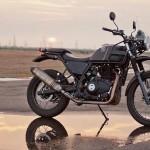 MOTOR TERBARU : Motor Ini Dilarang Dijual di Negara Asalnya, Kok Bisa?