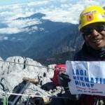 Dukung Pendaki Tunadaksa Asal Solo Punya Rumah, Ratusan Orang Tandatangani Petisi Online