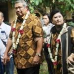 PILKADA 2017 : SBY ke Kudus Tuntaskan Tour de Java