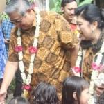 FOTO PILKADA 2017 : Begini SBY Tour De Java di Salatiga...