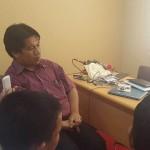 PENELITIAN BARU : Siswa SMA Indonesia-NASA Kembangkan Tempe dan Padi di Luar Angkasa