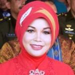 PILKADA 2018 : Ini Sanksi bagi Siti Atikoh Akibat Dampingi Suami