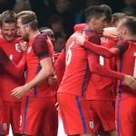 SKOTLANDIA VS INGGRIS : Perang Saudara di Kualifikasi Piala Dunia