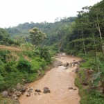 Calon lokasi Waduk Jlantah Jatiyoso, Karanganyar. (Kurniawan/JIBI/Solopos)