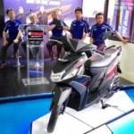 SEPEDA MOTOR TERBARU : Yamaha Luncurkan Mio Z, Lebih Mahal Rp400.000