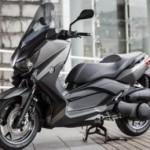 Inden Online Yamaha XMax Dibuka Hari Ini Pukul 12.00 WIB