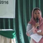 PENCEGAHAN KORUPSI : Alissa Wahid Sebut Koruptor Coba Jebak Rois Syuriah PW NU
