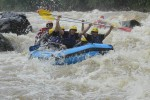 WISATA MAGELANG : Yuk Memacu Adrenalin di Sungai Progo (1/3)