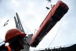 EKSPOR KERETA API : PT Inka Madiun Kirimkan 15 Gerbong KA ke Bangladesh
