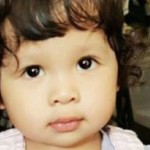 KIMORA HILANG : Dikabarkan Diculik, Bocah Lucu Ini Dipastikan Anak Pembantu