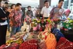 MASYARAKAT EKONOMI ASEAN : Pelaku UKM Madiun Raya Butuh Galeri Suvenir dan Kerajinan Tangan