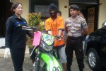 PENIPUAN MADIUN : Residivis Asal Ponorogo Bawa Kabur Sepeda Motor di Madiun