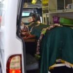 PILKADA 2015 : Ganjar Usulkan Bupati Grobogan Dilantik Maret